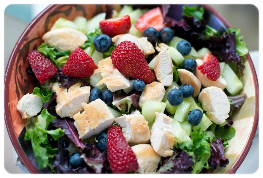 Summer-Salad-on-ChangingItNow.com